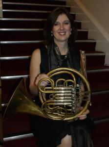 Judy Levitt - French Horn