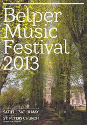 Belper Music Festival