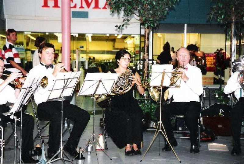 Holland 1995