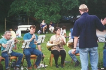 Cotswolds 1997