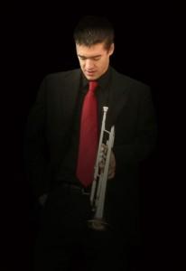 Matt Lax - Trumpet